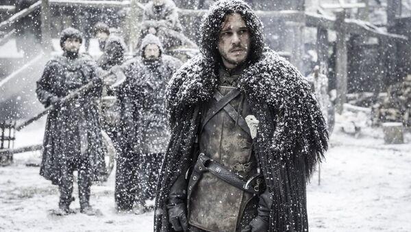 Jon Snow - Sputnik Türkiye