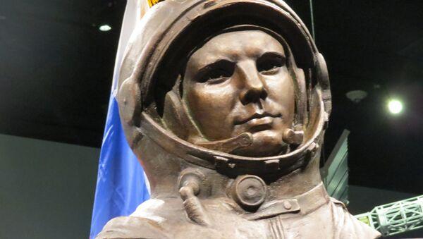 Yuri Gagarin - Sputnik Türkiye