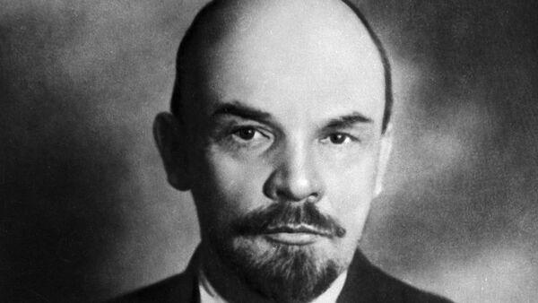 Vladimir Lenin - Sputnik Türkiye