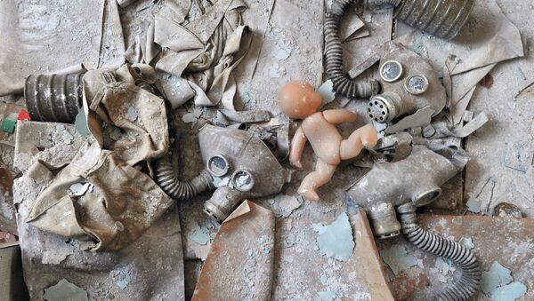 30. yılında Çernobil: Felaketin etkileri hâlâ canlı - Sputnik Türkiye