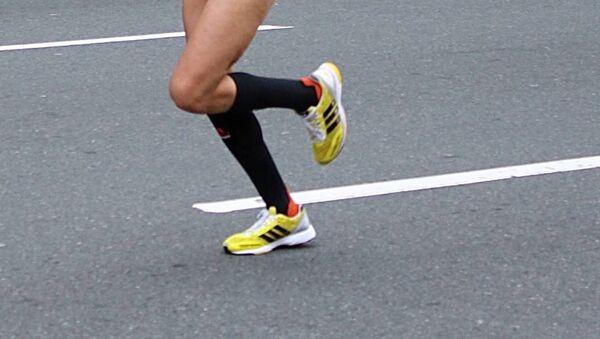 Maraton - Sputnik Türkiye