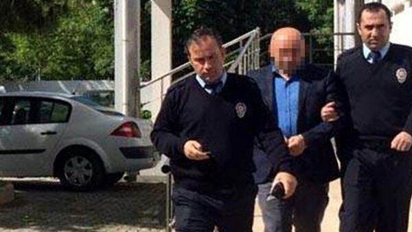 Trabzon Aile ve Sosyal Politikalar İl Müdürlüğü cinsel taciz - Sputnik Türkiye