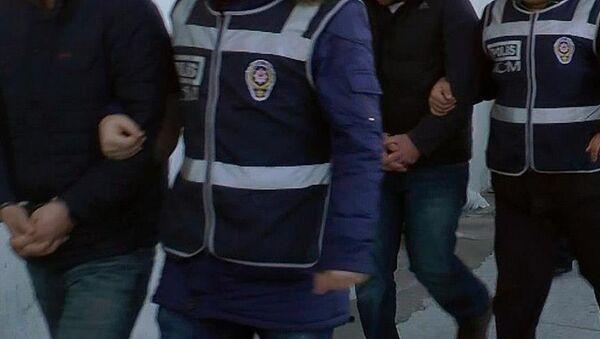 tutuklama - Sputnik Türkiye
