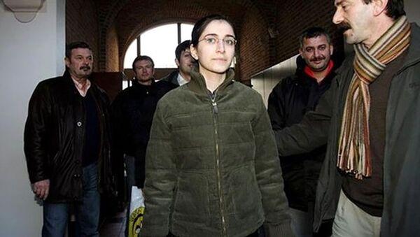 DHKP-C üyesi ve iş adamı Özdemir Sabancı suikastı faillerinden Fehriye Erdal - Sputnik Türkiye