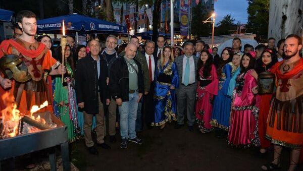 Antalya Kaleiçi UNESCO'ya talip - Sputnik Türkiye