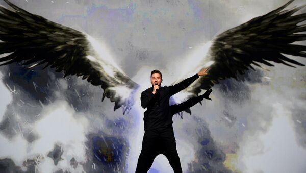 Eurovision Şarkı Yarışması 2016 - Sputnik Türkiye