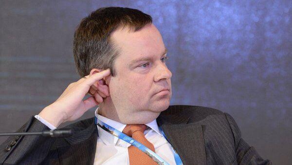 Rusya Maliye Bakan Yardımcısı Aleksey Moiseyev - Sputnik Türkiye
