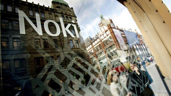 Nokia. - Sputnik Türkiye