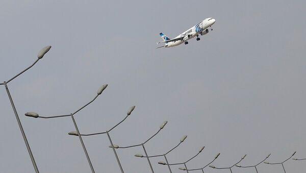 EgyptAir  - Sputnik Türkiye