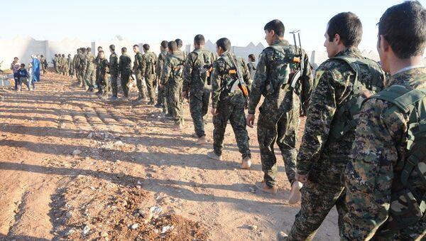 Demokratik Suriye Güçleri yakında Rakka operasyonunu başlatacak - Sputnik Türkiye