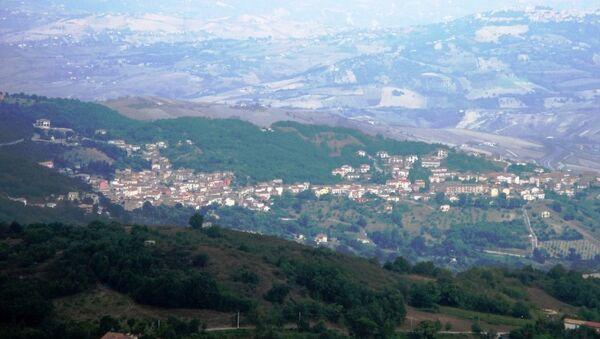 San Sossio Baronia - Sputnik Türkiye