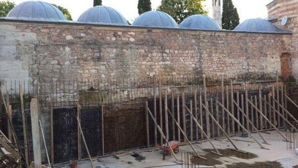 Atik Valide Külliyesi - Sputnik Türkiye