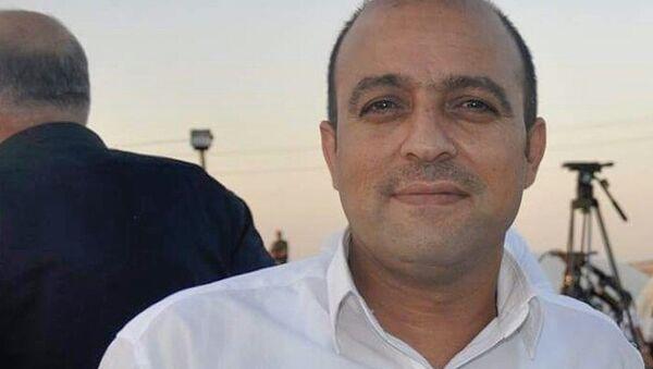 Mardin Midyat AKP İlçe Teşkilatı Tanıtım Medya Başkanı Sait Turgut - Sputnik Türkiye