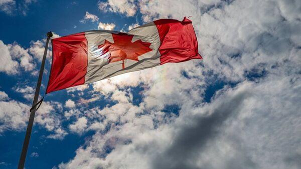 Kanada - Sputnik Türkiye