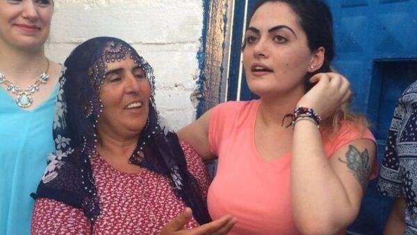 Kendisine şiddet uygulayan ve fuhuşa zorlayan eşi Hasan Karabulut'u öldürdüğü için 15 yıl hapis cezası alan Çilem Doğan'ın nakdi kefaletle serbest bırakılmasına karar verildi. - Sputnik Türkiye