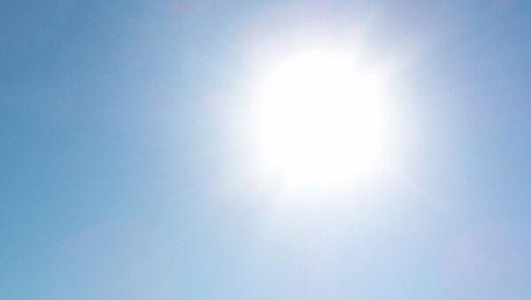 Güneş. - Sputnik Türkiye