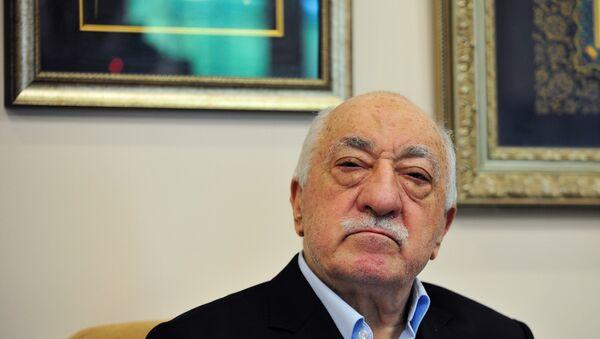 Fethullah Gülen - Sputnik Türkiye
