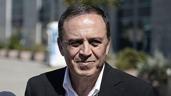 Tümgeneral Ahmet Yavuz - Sputnik Türkiye