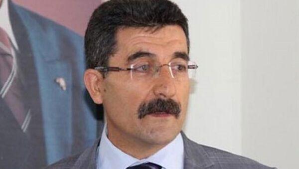 Ayhan Erel - Sputnik Türkiye