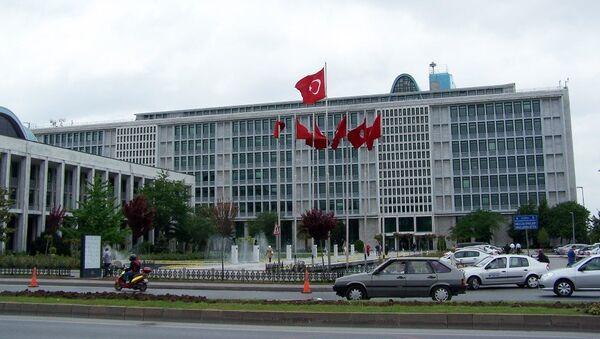 İstanbul Büyükşehir Belediyesi - İBB - Sputnik Türkiye
