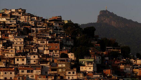 Rio de Janeiro / Brezilya - Sputnik Türkiye