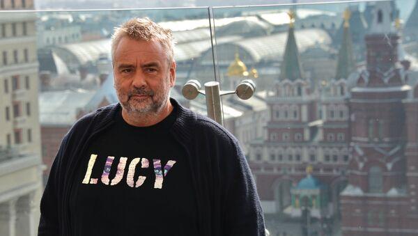 Luc Besson - Sputnik Türkiye