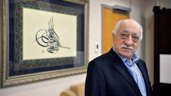 Fethullah Gülen, Pensilvanya'daki evinin kapılarını gazetecilere açtı. - Sputnik Türkiye