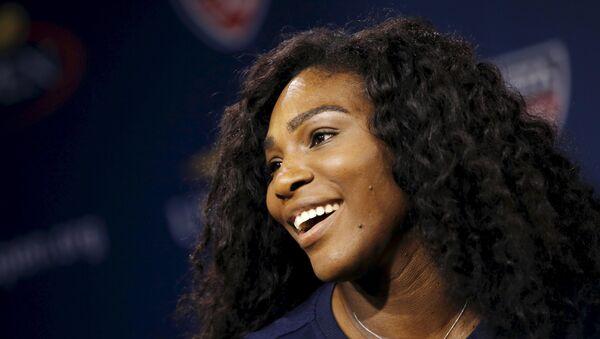 Serena Williams - Sputnik Türkiye