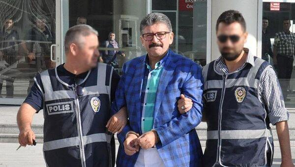 Boydak Holding Yönetim Kurulu Başkanı Hacı Boydak - Sputnik Türkiye