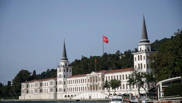 Kuleli Askeri Lisesi - Sputnik Türkiye