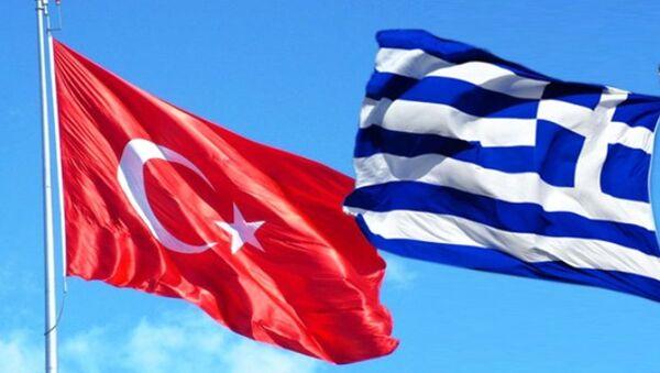 Türkiye-Yunanistan - Sputnik Türkiye