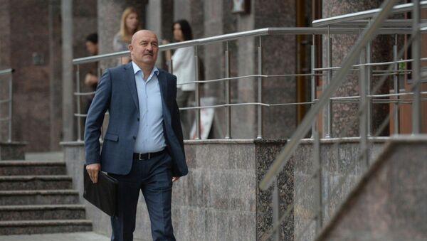 Stanislav Çerçesov - Sputnik Türkiye
