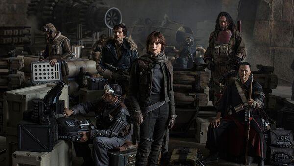 Rogue One: A Star Wars Story - Sputnik Türkiye