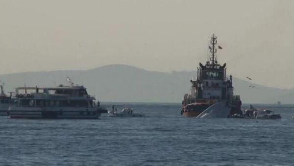 Gemi - Sputnik Türkiye