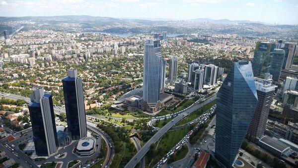 Türkiye ekonomi - finans - Sputnik Türkiye