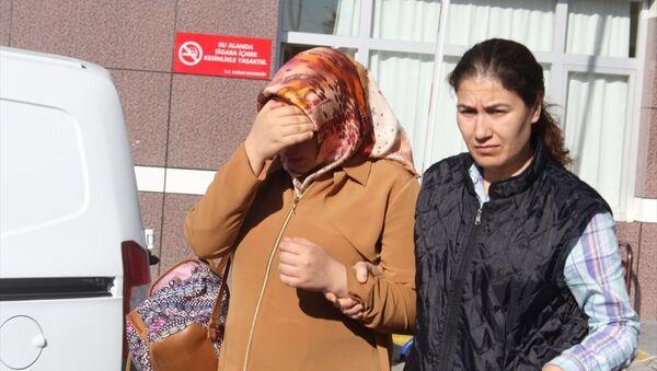 Akademisyenlere FETÖ operasyonu - Konya - Sputnik Türkiye