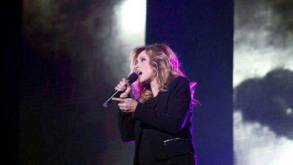 Lara Fabian - Sputnik Türkiye