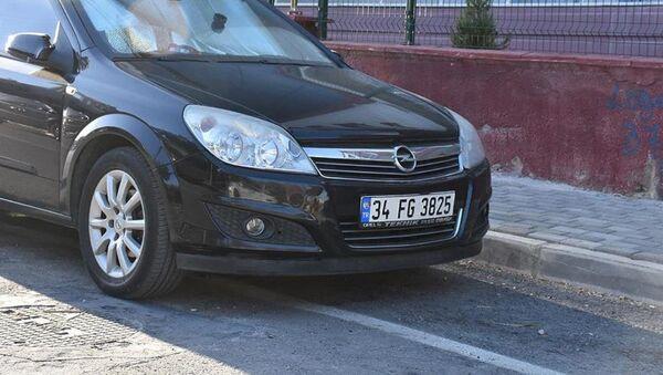FETÖ'nün 'İsrail imamı'nın oğlu tutuklandı - Sputnik Türkiye