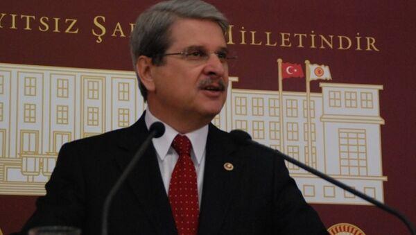 CHP İzmir Milletvekili Aytun Çıray - Sputnik Türkiye