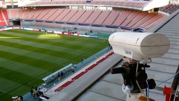 FIFA maçlarında videolu hakem uygulaması - Sputnik Türkiye