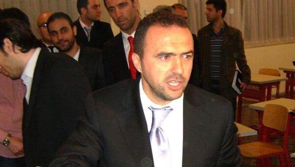 Arif Erdem - Sputnik Türkiye