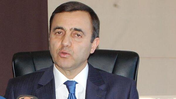 TUSKON Başkanı Rızanur Meral - Sputnik Türkiye