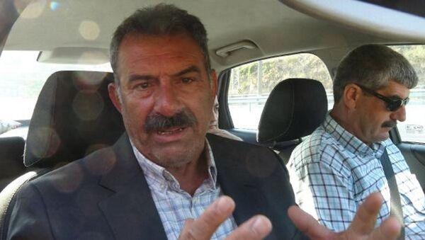 Mehmet Öcalan - Sputnik Türkiye