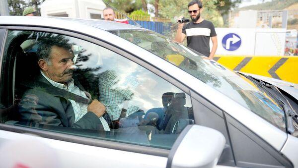 Abdullah Öcalan'ın kardeşi Mehmet Öcalan - Sputnik Türkiye