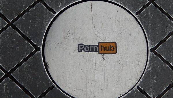 PornHub - Sputnik Türkiye