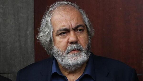 Mehmet Altan - Sputnik Türkiye