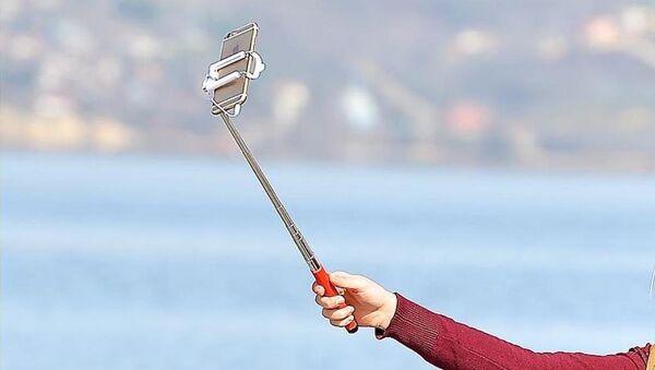 Selfi / Selfie - Sputnik Türkiye