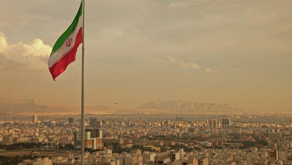 İran, Tahran - Sputnik Türkiye