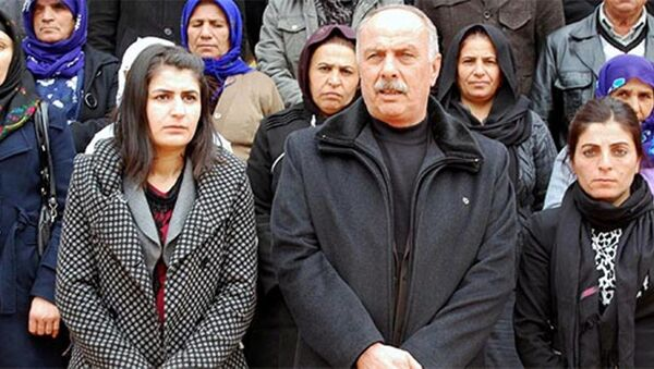 Mehmet Muhdi Aslan - Sputnik Türkiye