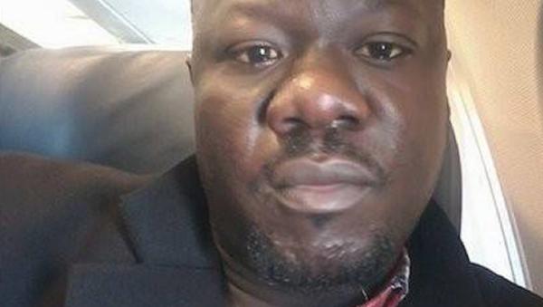 Police in San Diego Killed Unarmed Mentally Ill African-American Man - Sputnik Türkiye